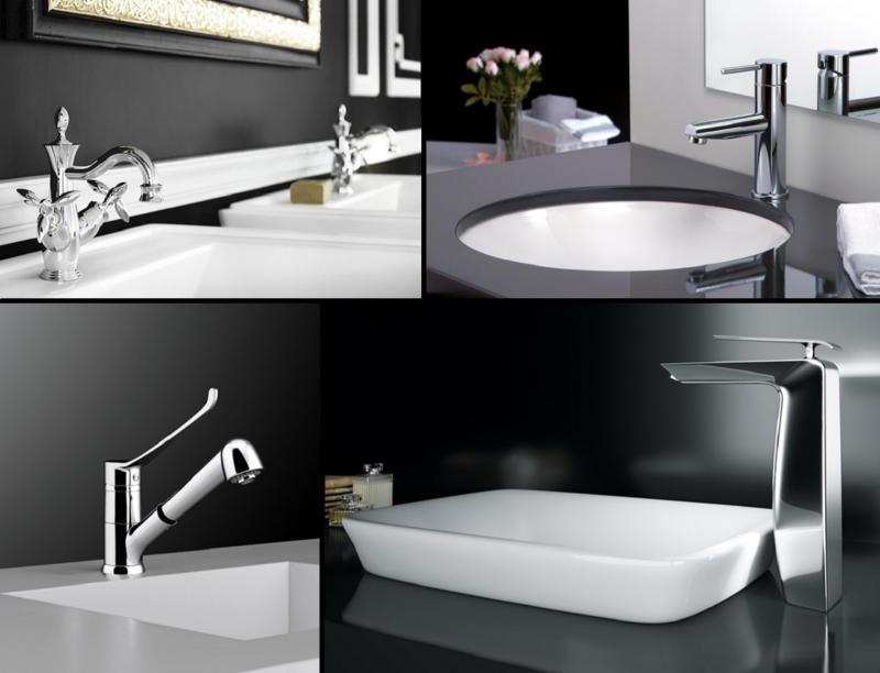 Rubinetteria e accessori bagno arredo bagno brescia bs for Arredo bagno brescia offerte
