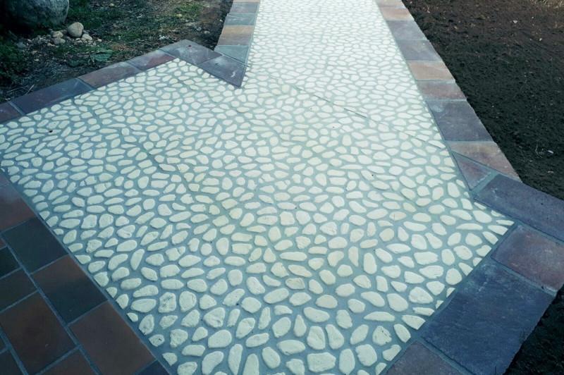 Pavimenti per esterni brescia cotto pietre ceramiche rivestimenti